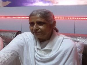 Main Speaker Dr. BK Seema Behan