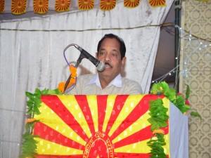 BK Bhai Sampooran Ji