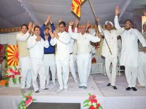BK Brothers with Dr. Subhash (Sr. ENT Surgeon Holy Hospital Barnala)