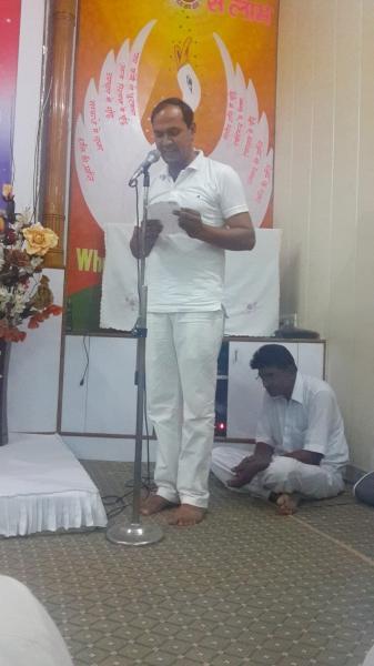 BK Sanjeev Bhai, Barnala