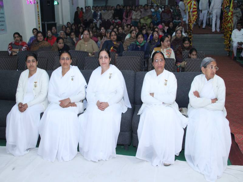 BK Barnala Sr. Sisters