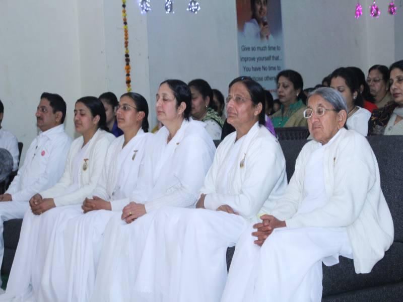 Barnala BK Sr. Sisters