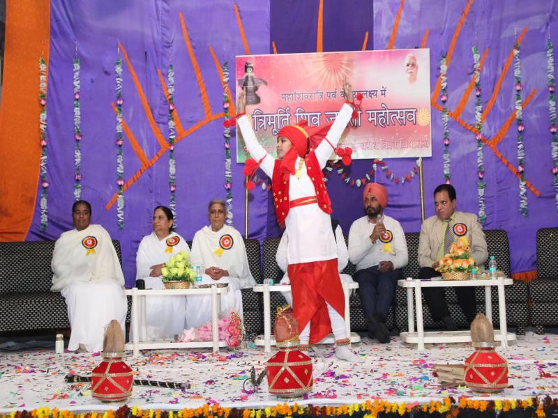 DanceKids Bhangda