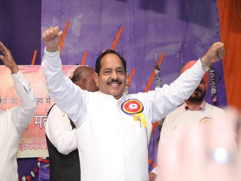 BK Sampuran Bhai Ji